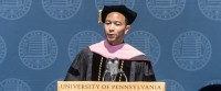 University of Pennsylvania's 258th Commencement Ceremony