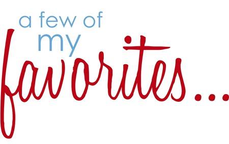 January Favorites   Bri Alys, LLC