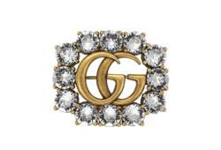 506171_J1D50_8062_001_100_0000_Light-Metal-Double-G-brooch-with-crystals